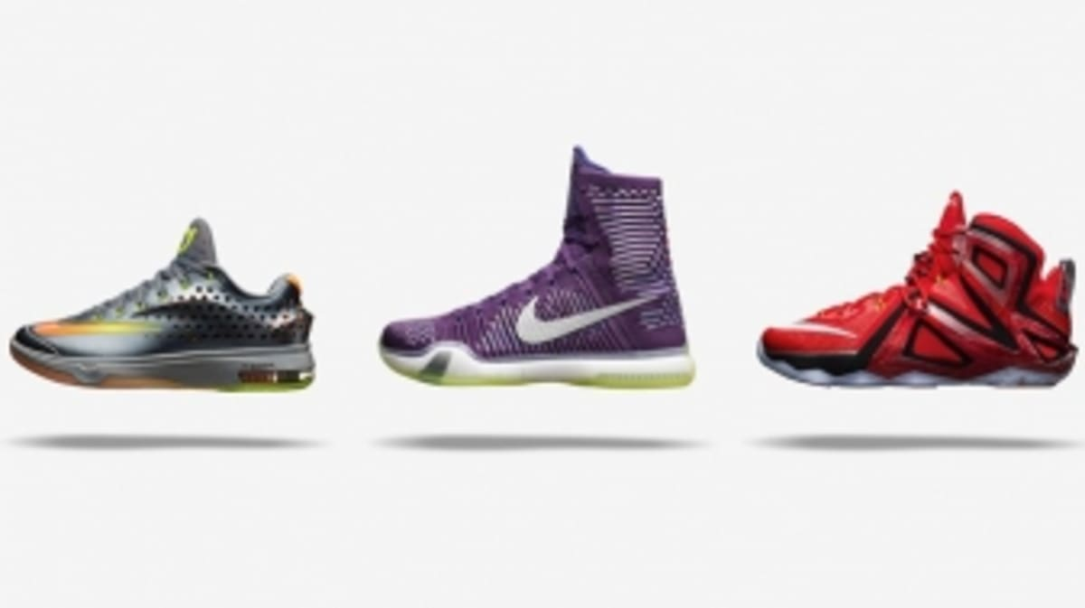 382977d4dfe4 Get the Pricing Info for the 2015 Nike Basketball Elite Series ...