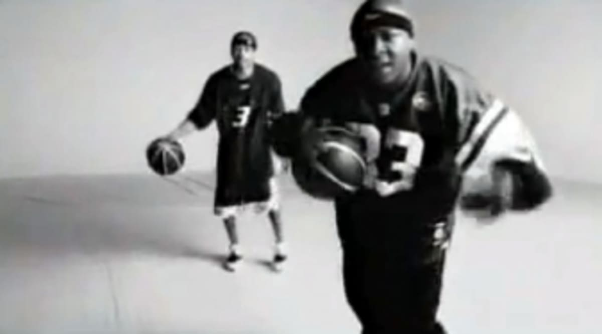 Classic Commercial: Allen Iverson and Jadakiss for the ...