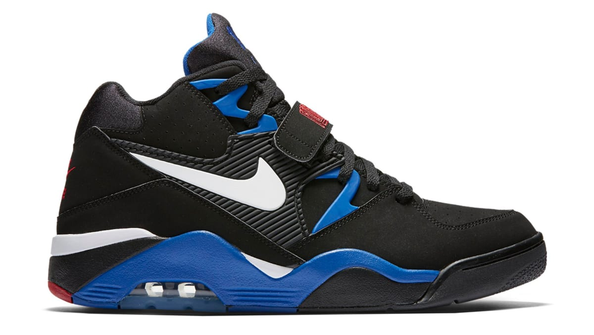 low priced b1576 5908d Nike Air Force 180   Nike   Sole Collector