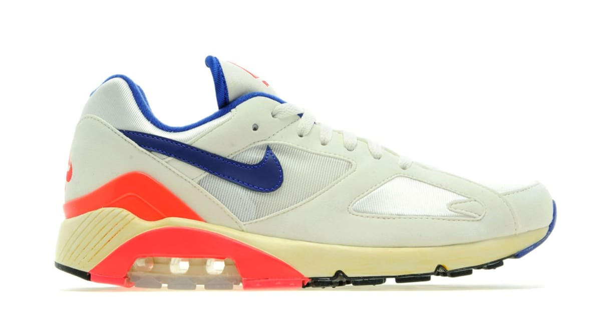 Nike Air Max 180 | Nike | Sole Collector