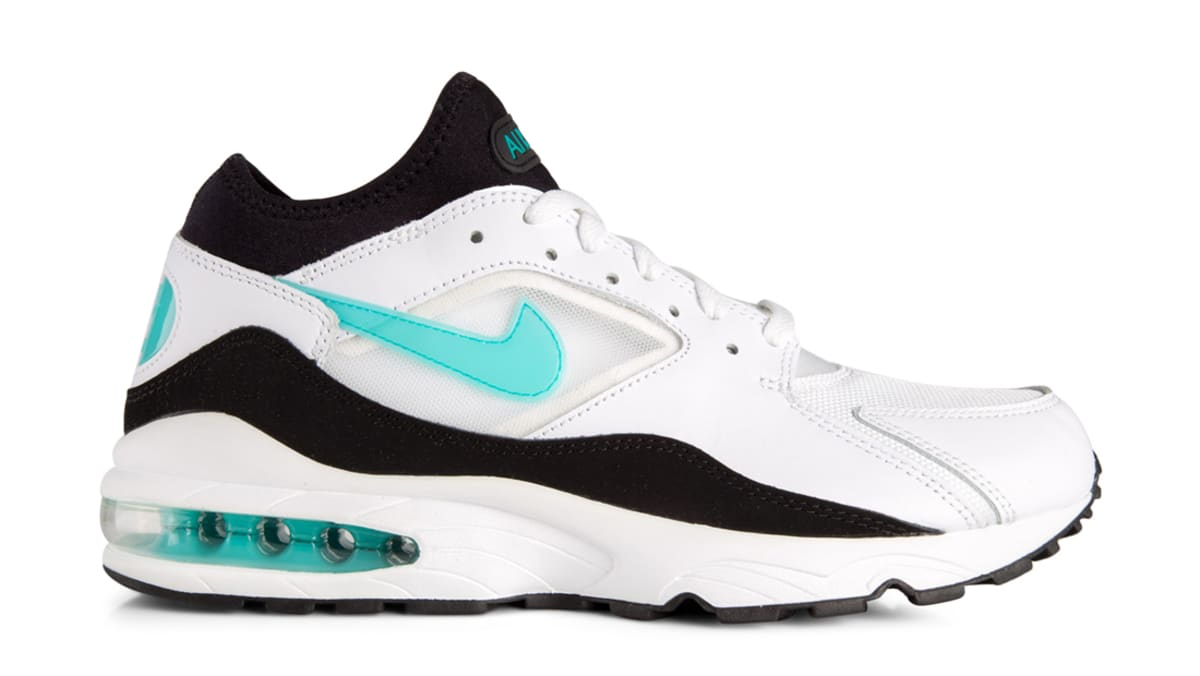 Nike Air Max 93   Nike   Sole Collector