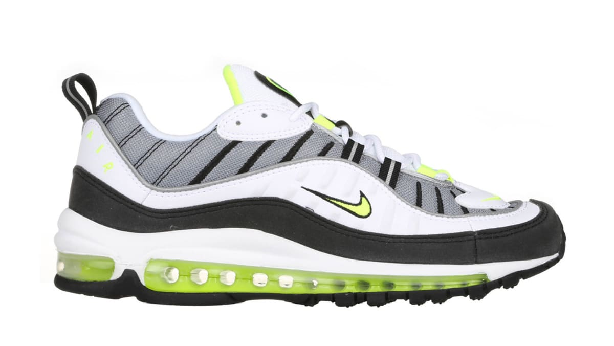 Nike Air Max 98 | Nike | Sole Collector