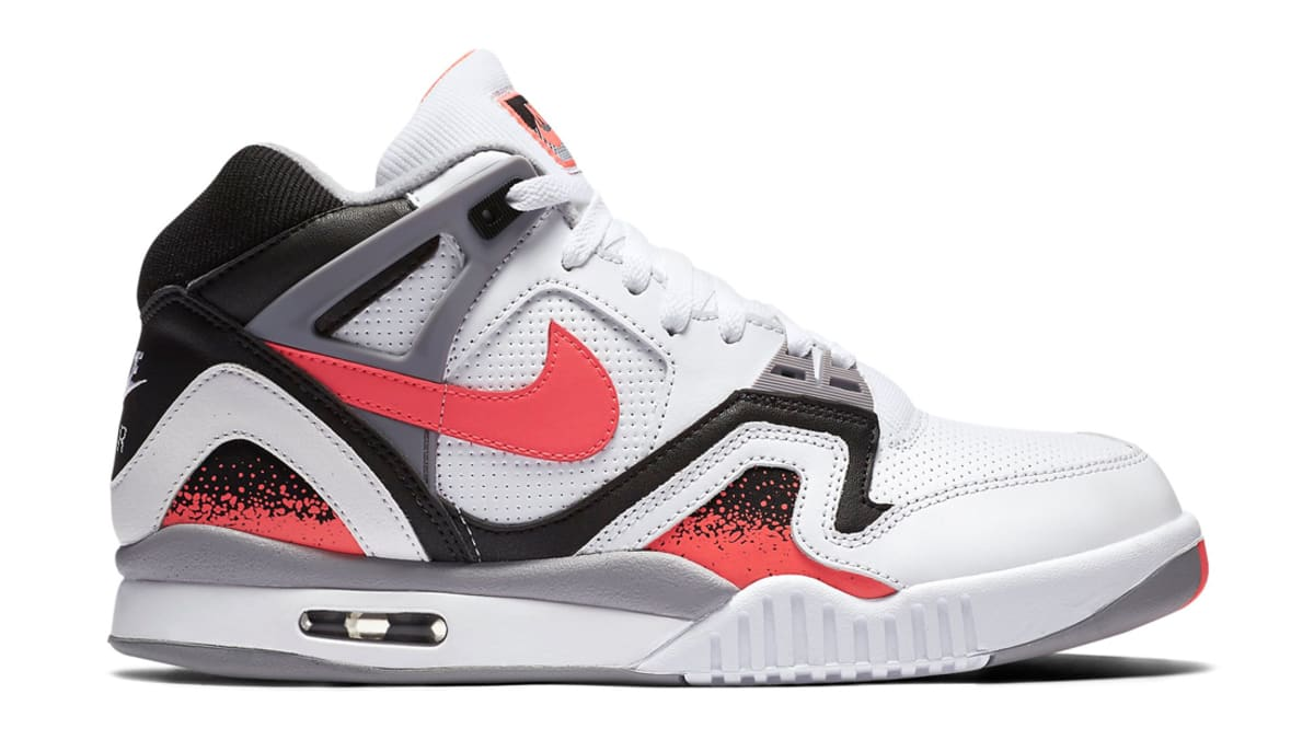 buy online 70e97 cc028 Nike Air Tech Challenge 2 (II)