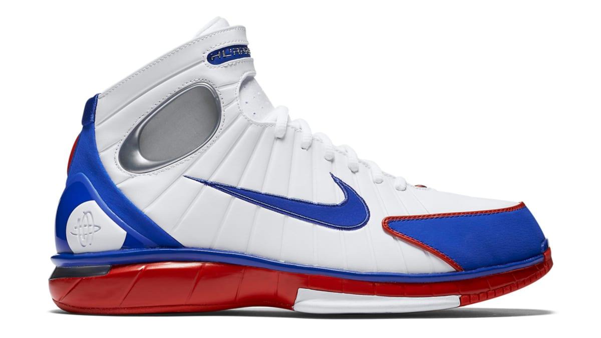 Nike Air Zoom Huarache 2K4   Nike