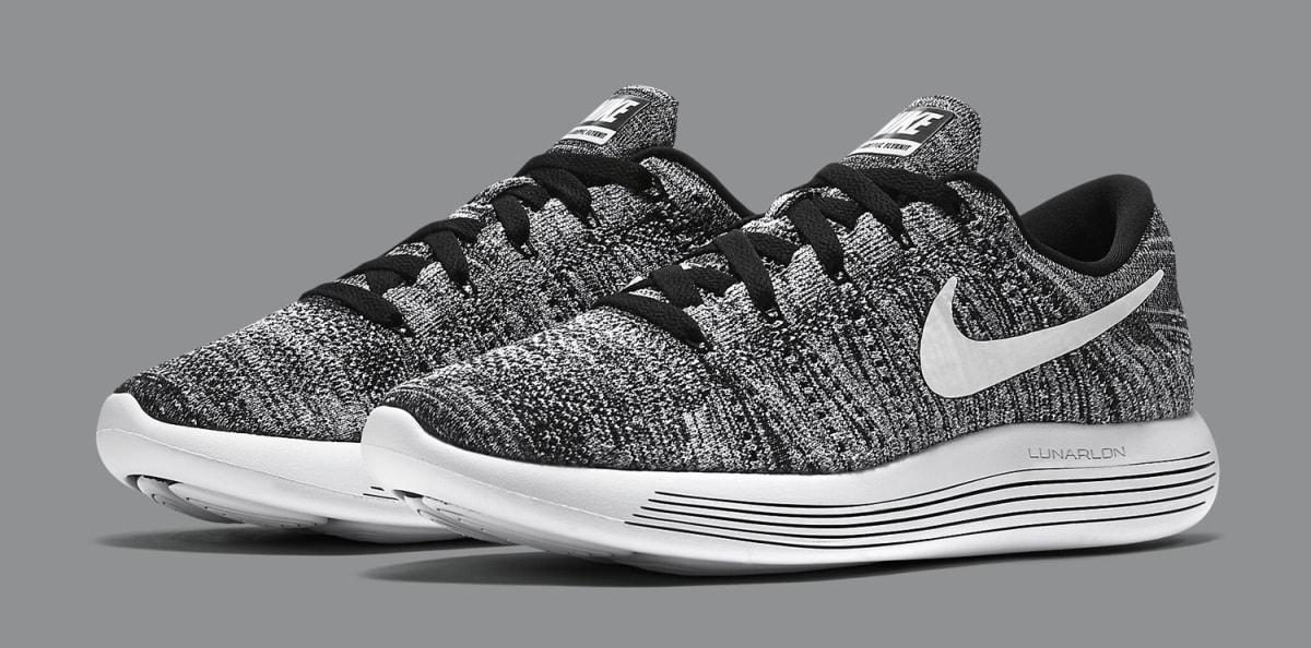 Grey Luna Epic Shoes Nike