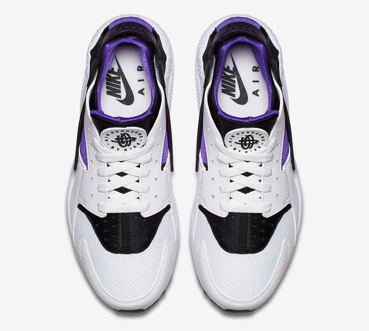 huge selection of a1aeb 12ff3 22ec6 a6fd3 switzerland nike air huarache purple punch sole collector  4b4bb 3c9fb