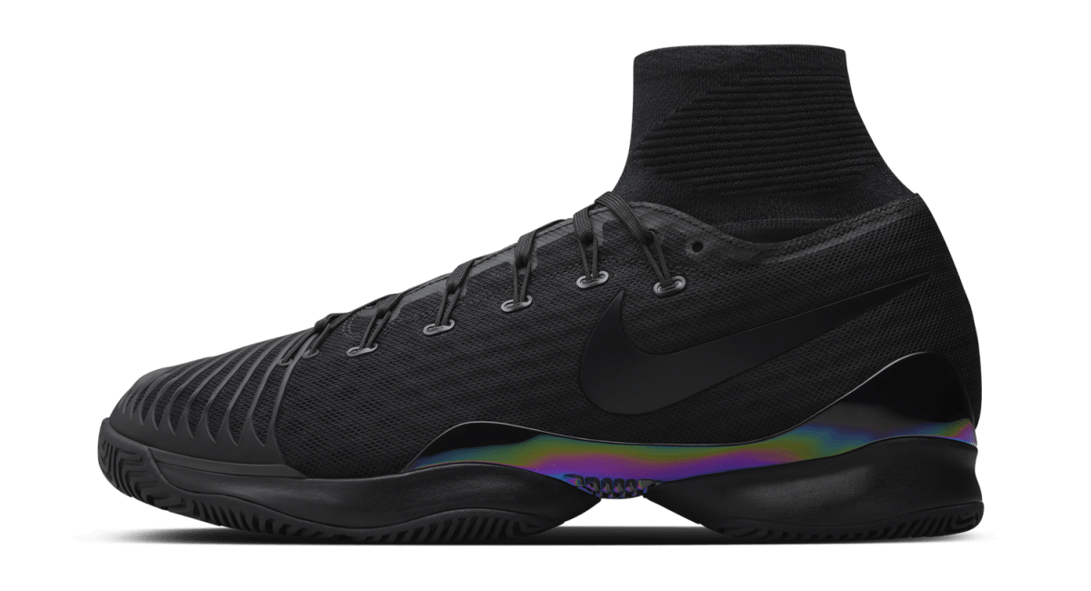 Nikecourt Air Zoom Ultrafly Sole Collector