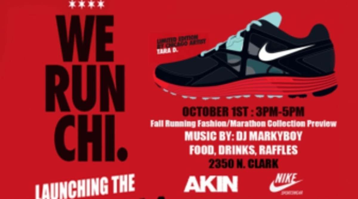 Nike Hosting Air Max Con Event In New York – Footwear News