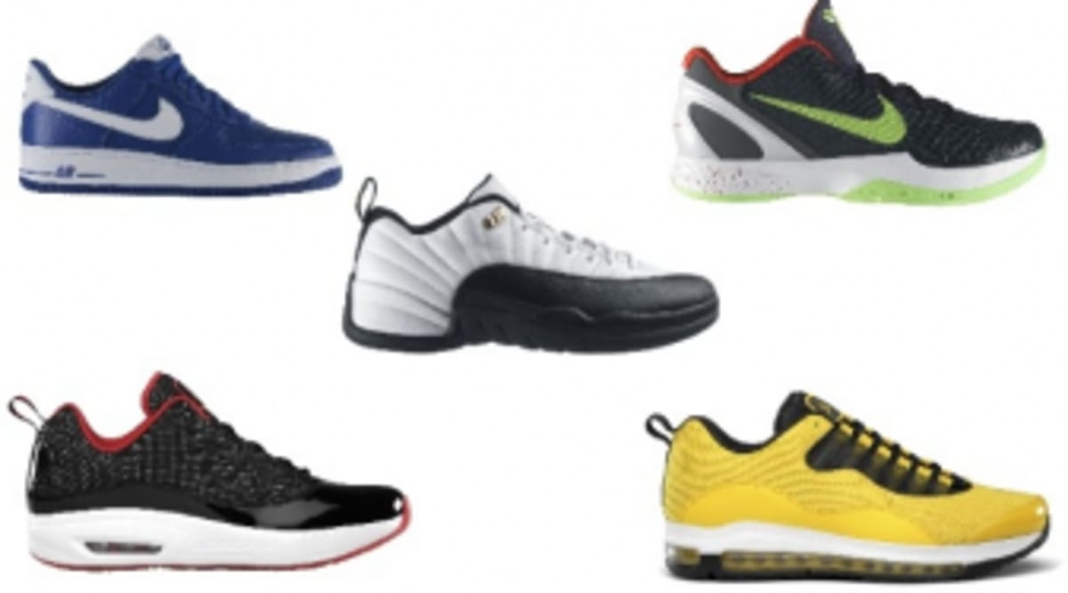 c6aad1c01e8 Release Reminders: Jordan Brand & Nike | Sole Collector