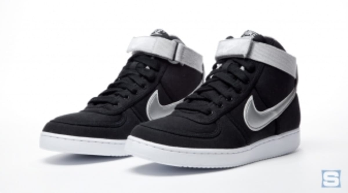 the best attitude b0c62 f6e11 How a Costume Designer Talked Nike Into Making Exclusive Shoes for  Terminator Genisys