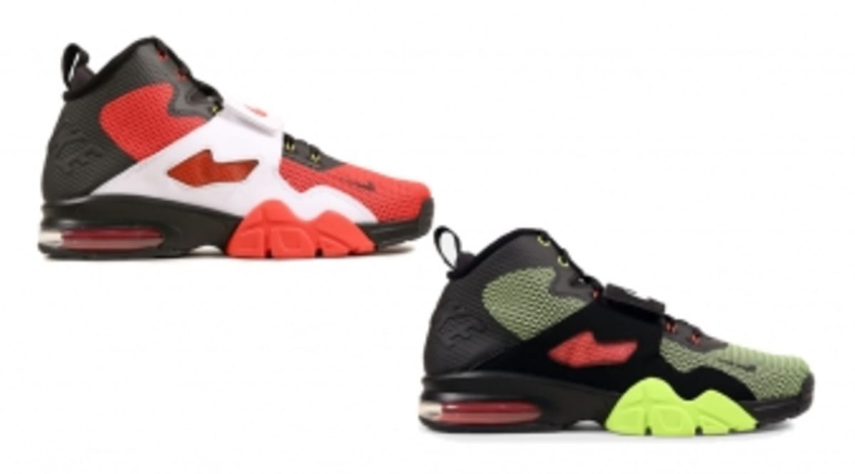Nike Quietly Released the Air Diamond Turf 6