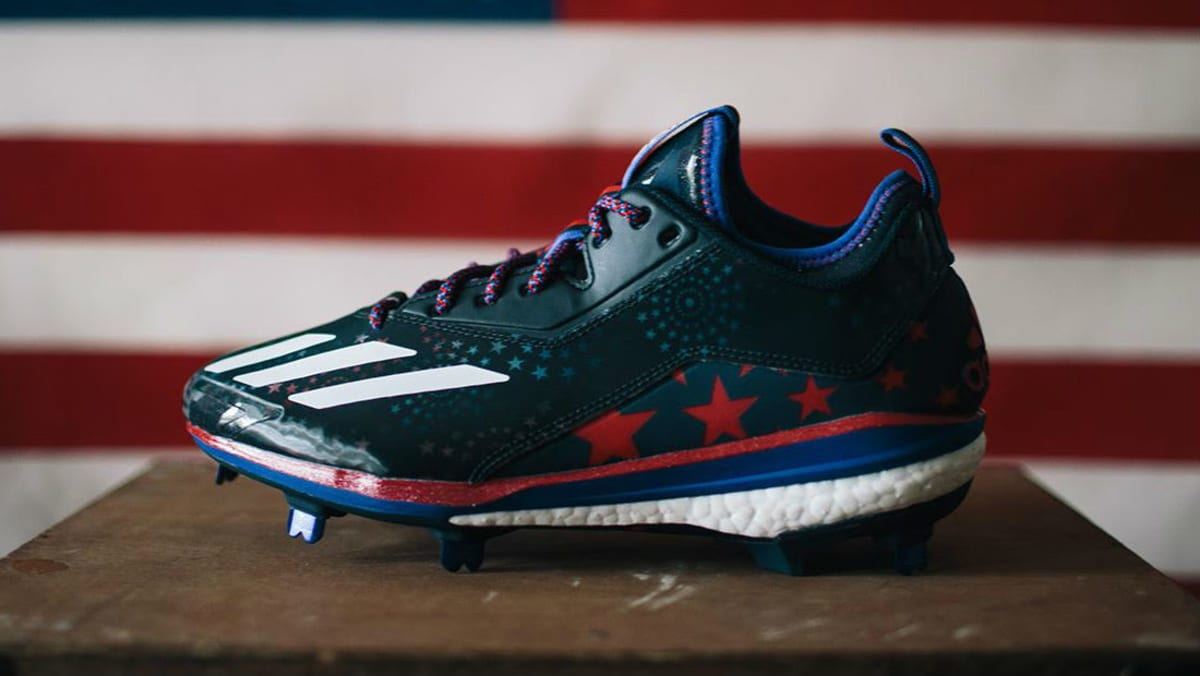 Usa Adidas Energy Boost Icon Cleats Sole Collector