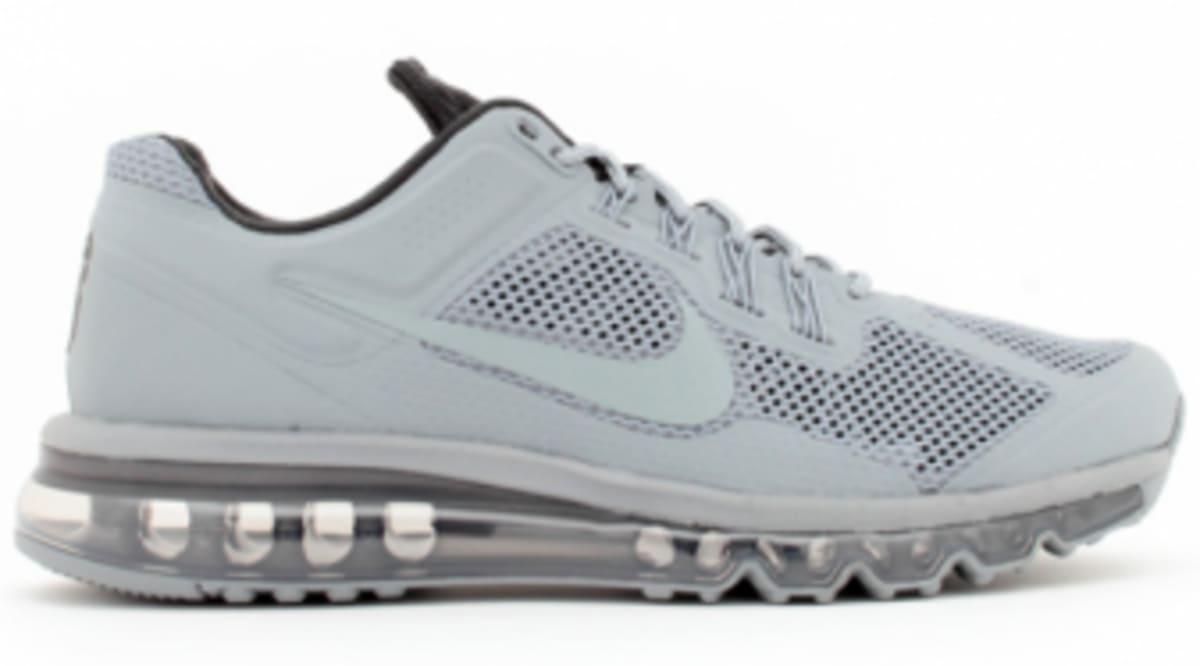 new product 348e9 475d2 Nike Air Max+ 2013 QS