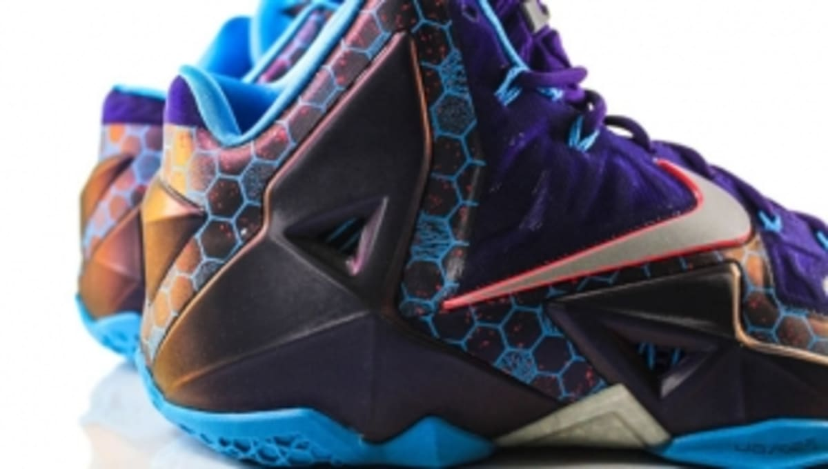 518c47a9ff8f  Summit Lake  LeBron 11 Swarming in to Stores This Saturday
