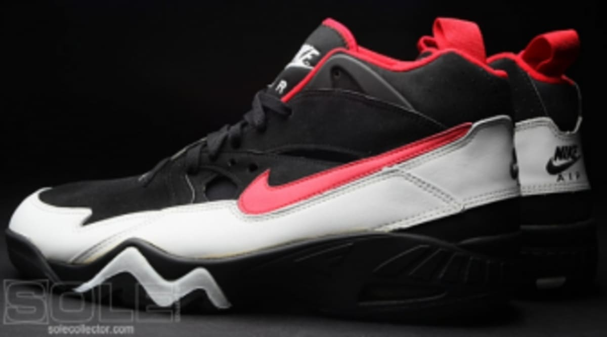Auto For Less >> Week Of Pippen: Nike Air Swift | Sole Collector