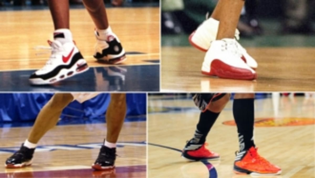 March Madness: The Best Sneakers Worn by Cincinnati