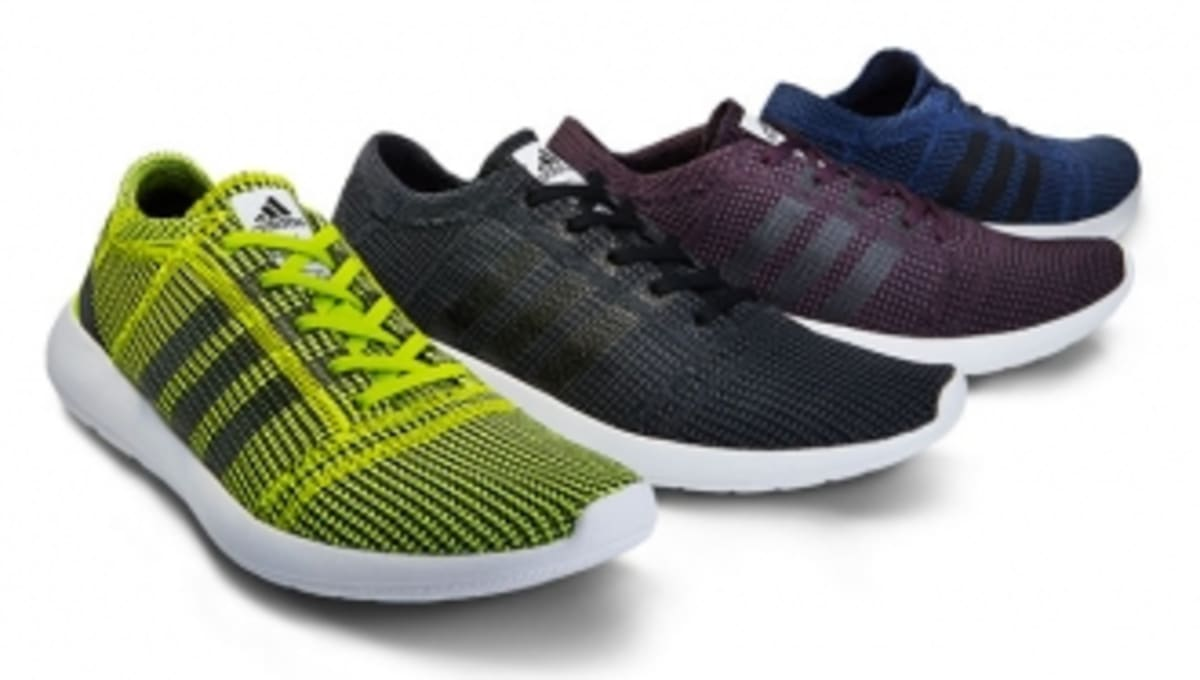separation shoes b90d9 8dd19 adidas Launches Element Refine in the US