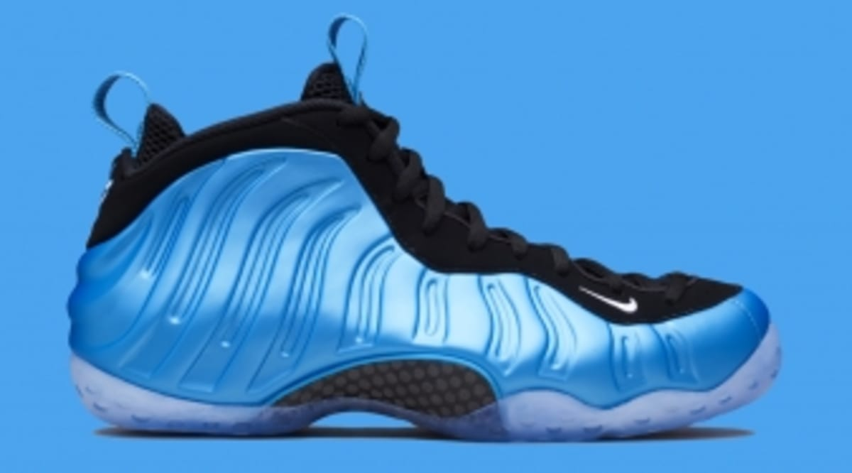 9f0b395e22dc9 Get a Detailed Look at  University Blue  Nike Foamposites