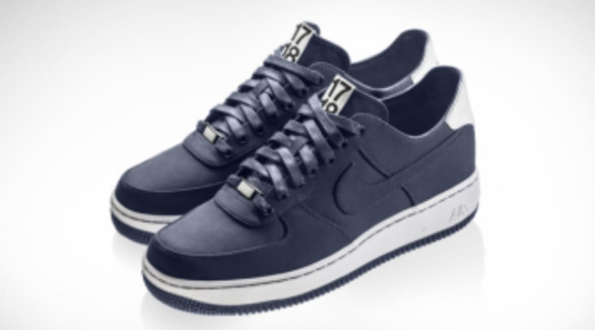 premium selection 26a10 83a46 Nike x Dover Street Market Air Force 1 - Release Details   Sole Collector