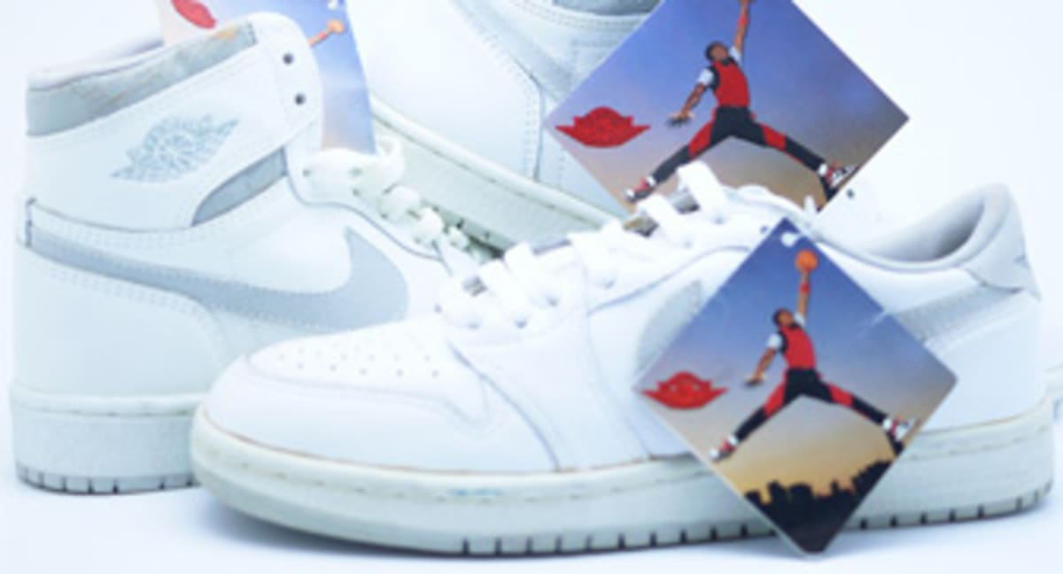 The Air Jordan 1 Is Getting Remastered In 2015