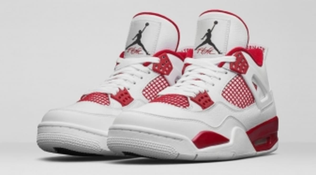 042d572db57d34 The  Alternate  89  Air Jordan 4 Releases Next Week