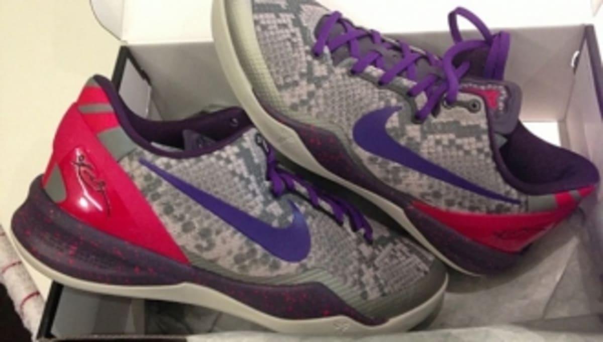 c02e6ddc6210 Nike Kobe 8 - Mine Grey