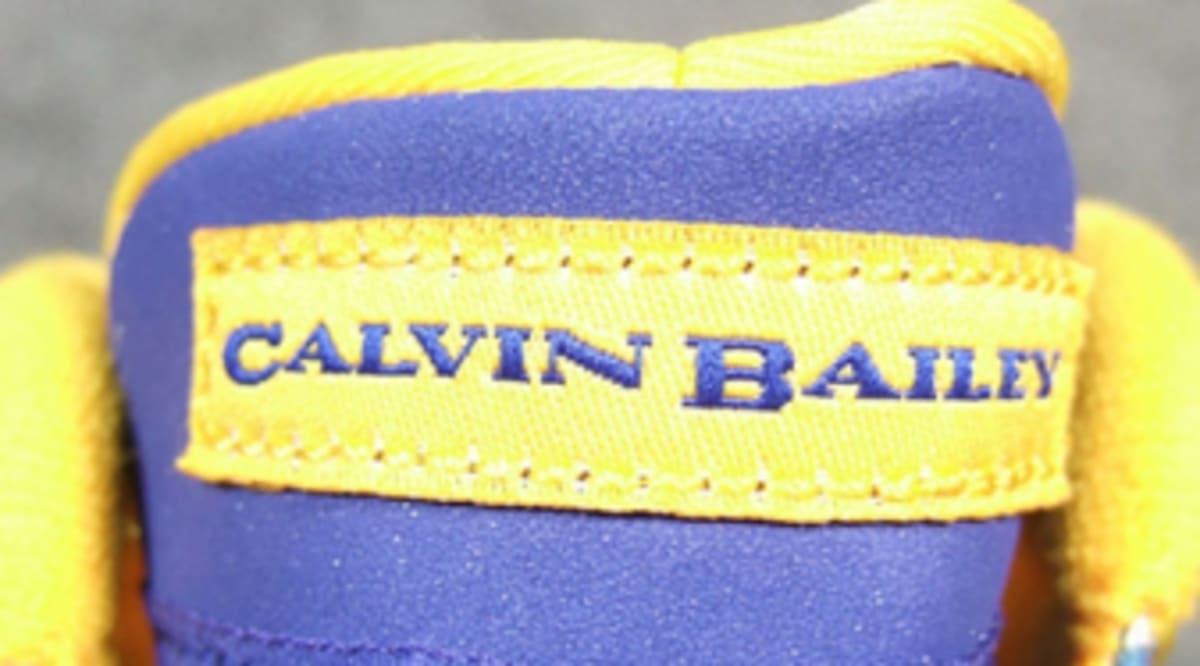 Air Jordan Retro 9 - Calvin Bailey  d7d36032b4