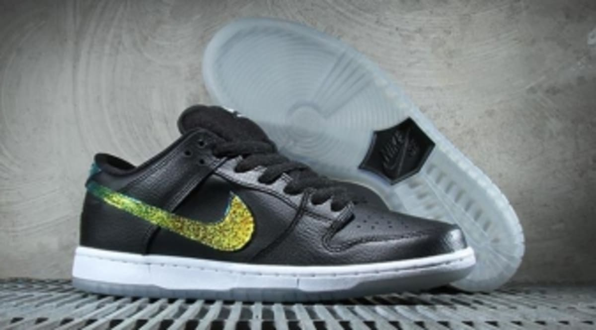 theres a strange inspiration behind these nike sbs sole