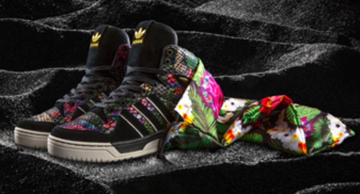new products 7a5ad 7bd6c Big Sean x adidas Originals Metro Attitude Officially Unveiled ...