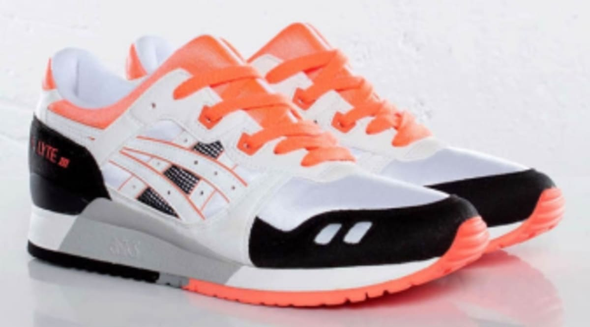 98639bd452c4 asics gel lyte iii infrared now available