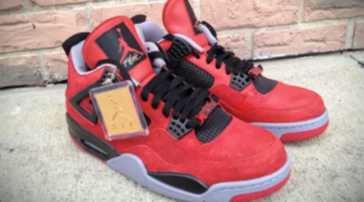 5aa15d9e7ddb Air Jordan 4