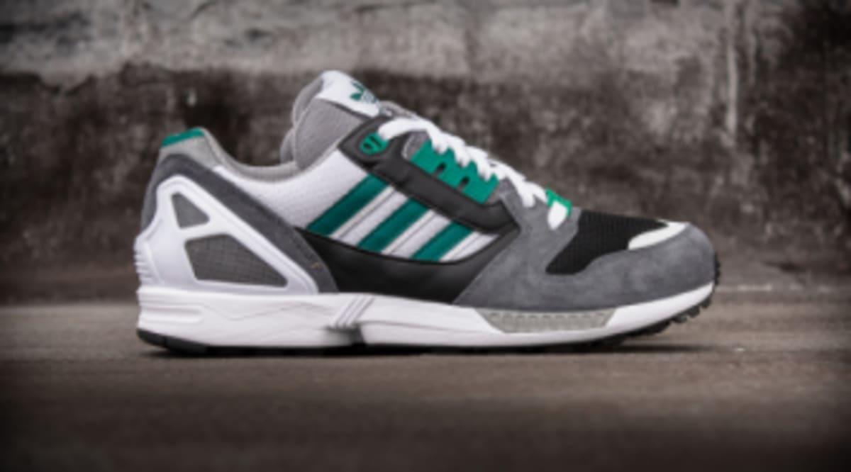 1eeebe970d42 mita sneakers x adidas Originals ZX 8000