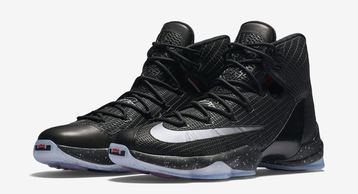 887c9b10ac1 Nike LeBron 13 Elite Release Dates