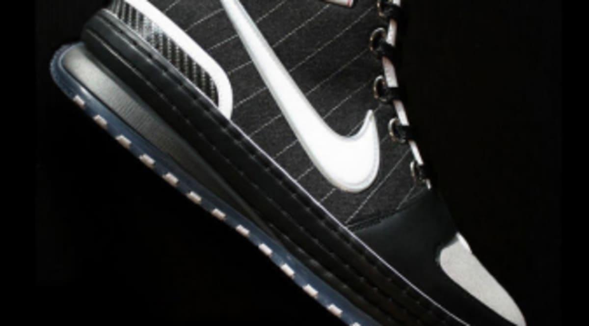8578e3e1313 The LeBrons   Nike Zoom LeBron VI  Business