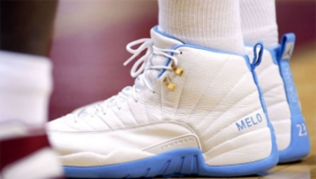 32221e14c5d9 Carmelo Anthony s 10 Best On-Court Sneaker Moments