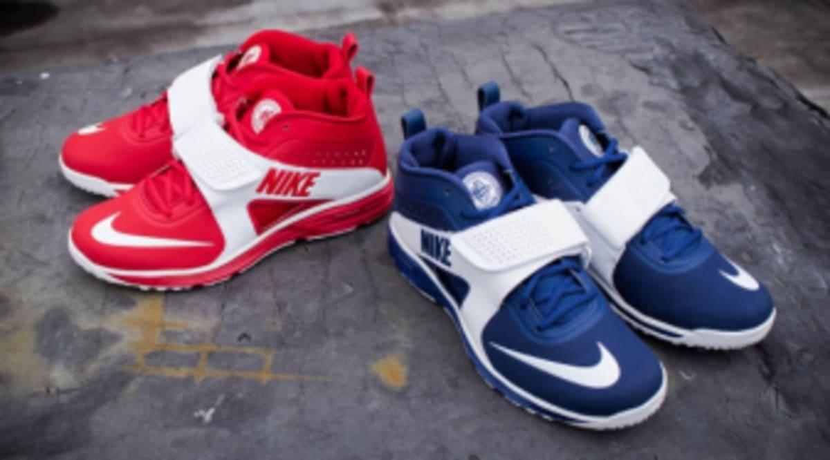 2940e40b3238 Nike Huarache Turf LAX