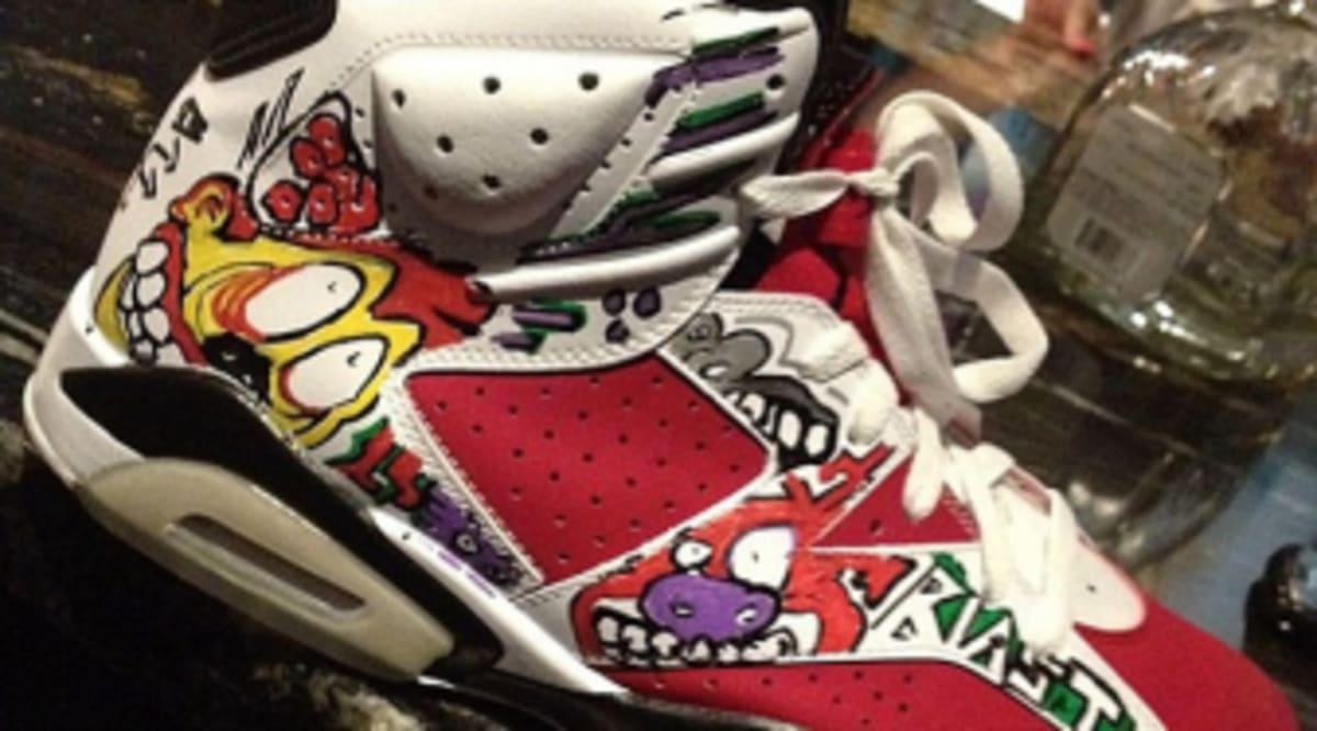 0335d6324605b4 Chris Brown s Custom