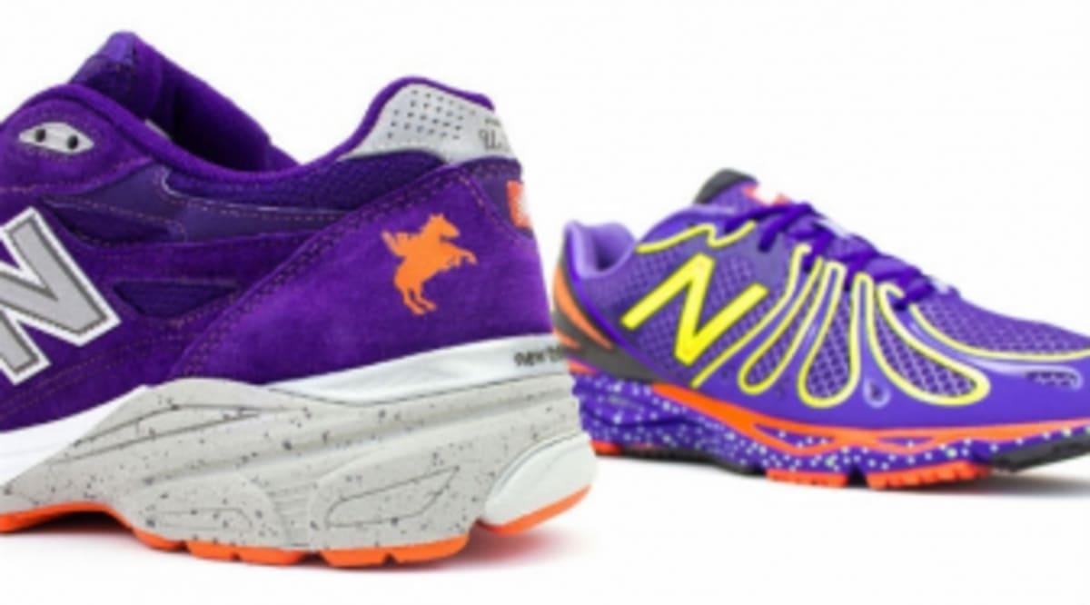 Donate Running Shoes Boston