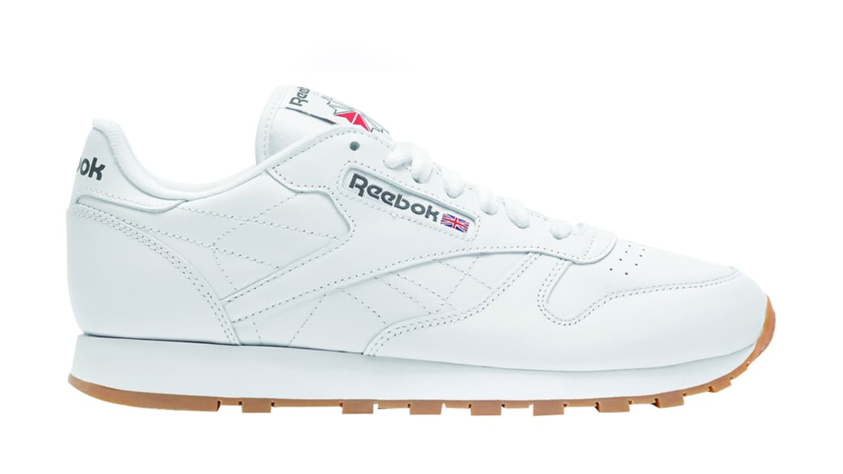 cheap for discount 10199 b63f9 Reebok Classic | Reebok | Sole Collector