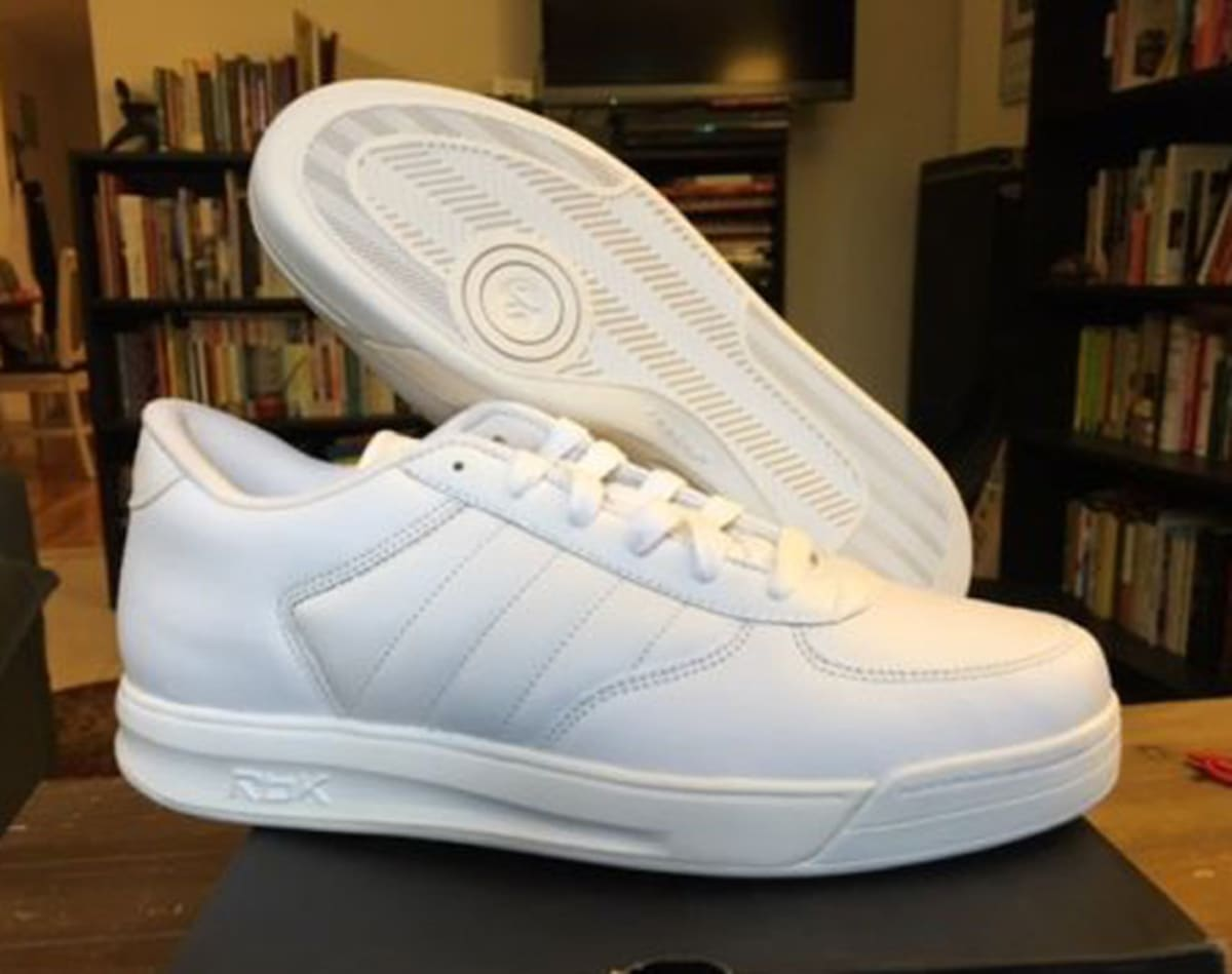 reebok jay z sneakers sole collector