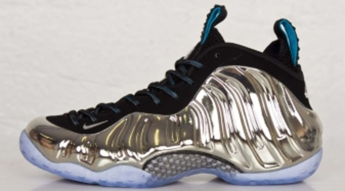 The All Star Chromeposite Foams Are Restocking Today