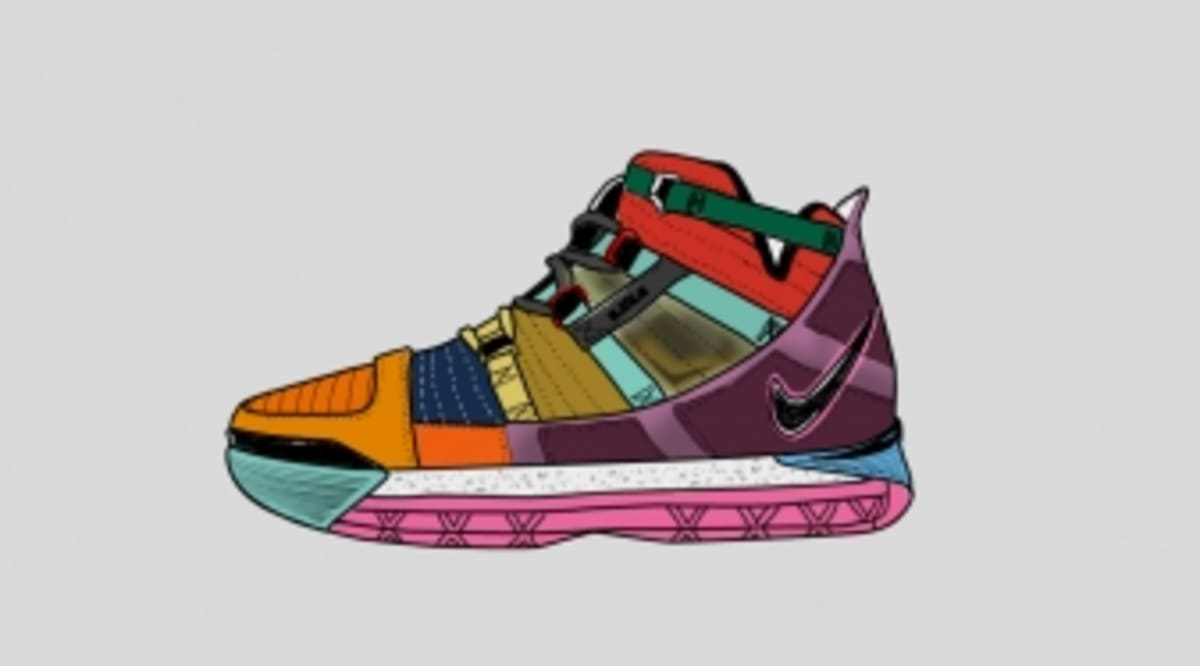 b7c47ae29e0d Our Favorite Colorway of Every Nike LeBron