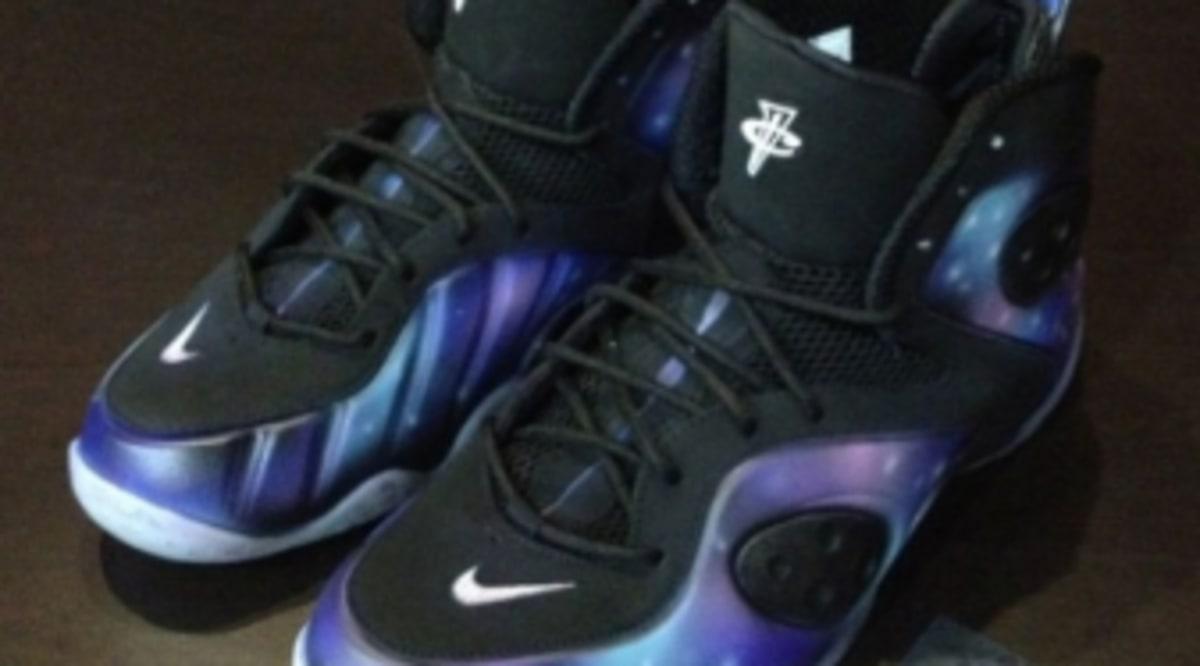 Nike Zoom Rookie LWP -