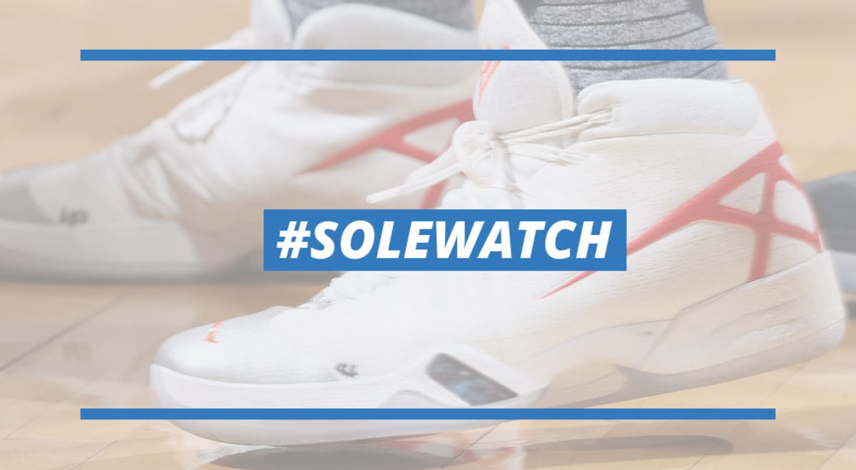 103e05df42f6c7  SoleWatch  Russell Westbrook Throws Down Insane Dunk in a New Air Jordan  XXX