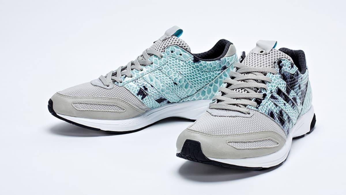 get cheap 988b4 4b86a adidas Consortium adizero Adios 2