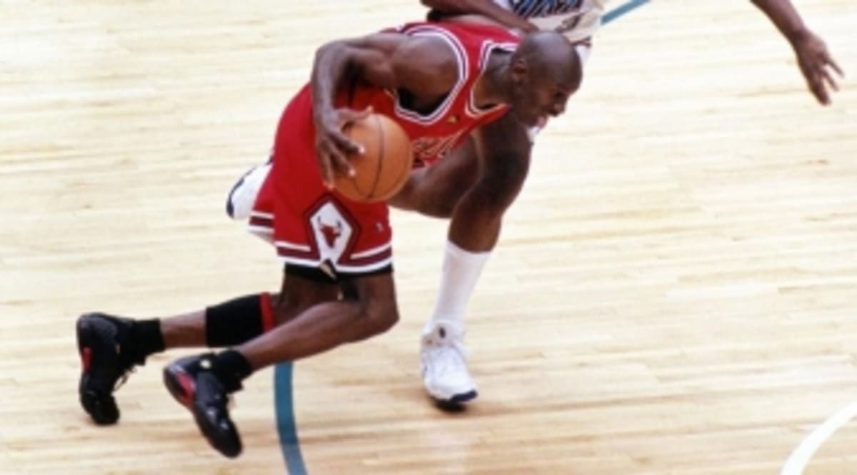 957eb97460a36b How Losing Helped Shape the Legacy of the Air Jordan 14