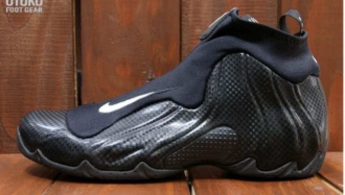 huge discount 39d10 97f21 Nike Air Flightposite  Carbon Fiber  - New Images