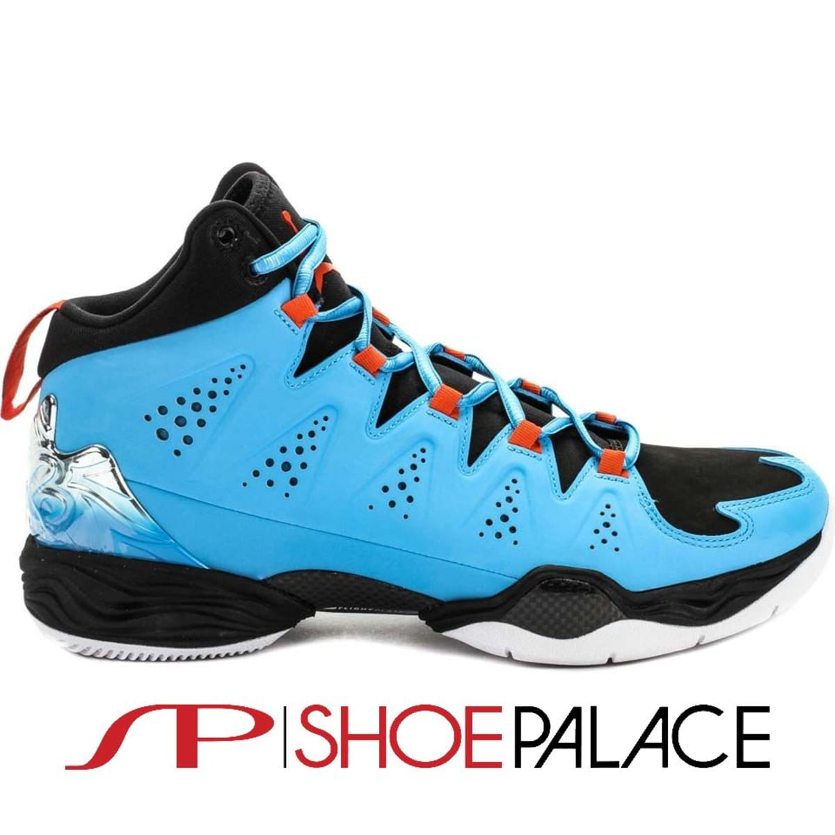 outlet store 0d3bc 750f2 Jordan Melo M10   Jordan   Sole Collector