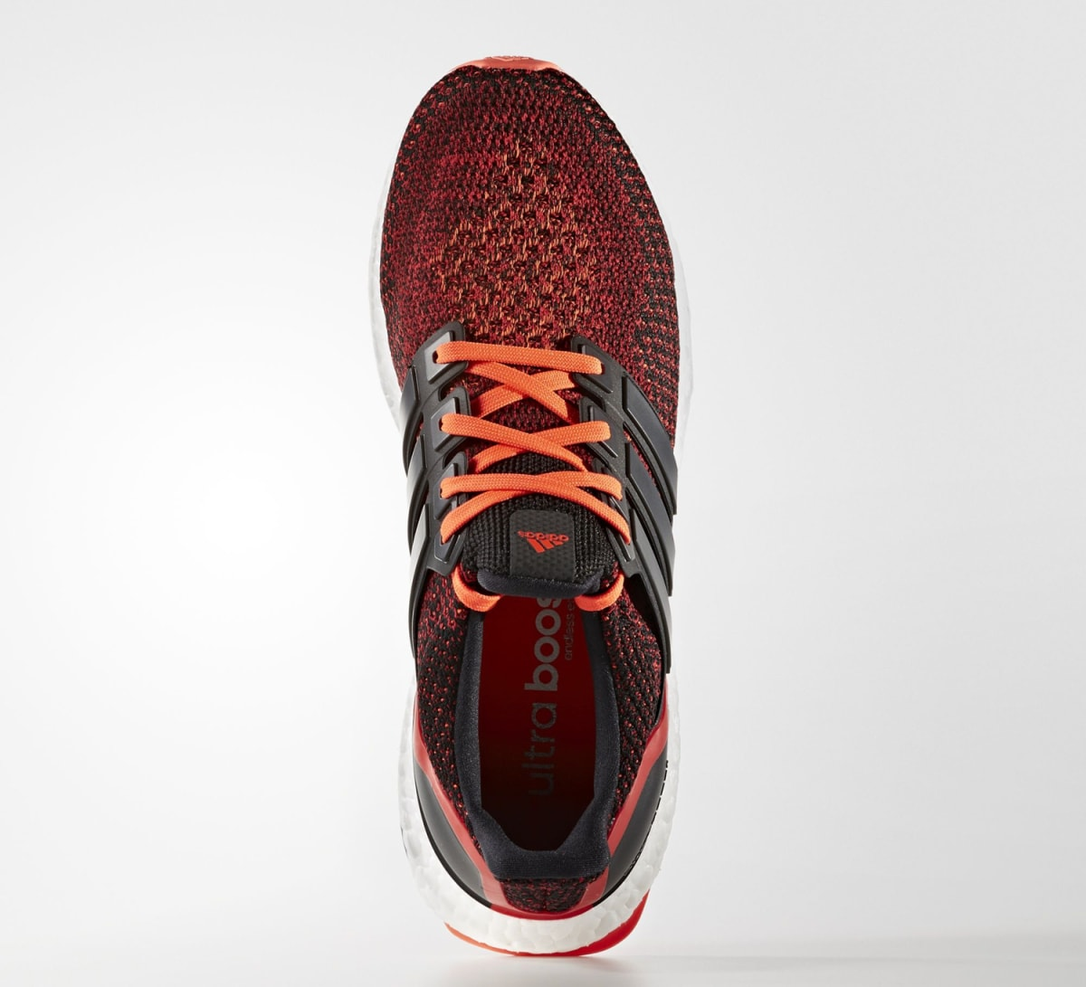 444039e0b Solar Red Adidas Ultra Boost