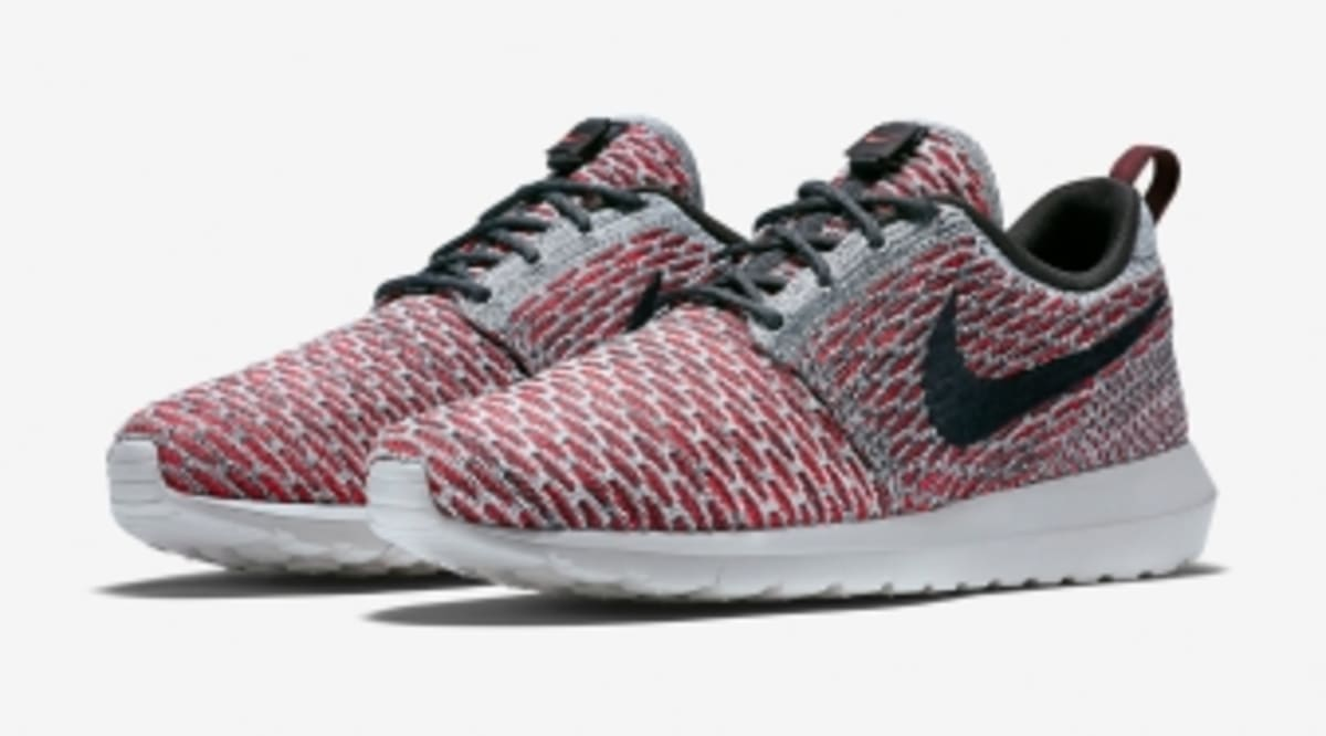 online store cfdd0 65d73 Pure Platinum Nike Roshe Runs Just Touched Down